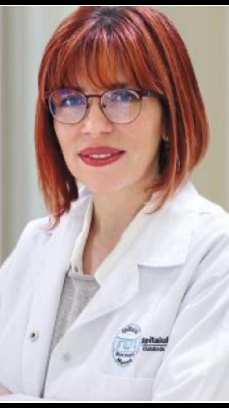 Dr. Mihaela Andreescu - hematologie