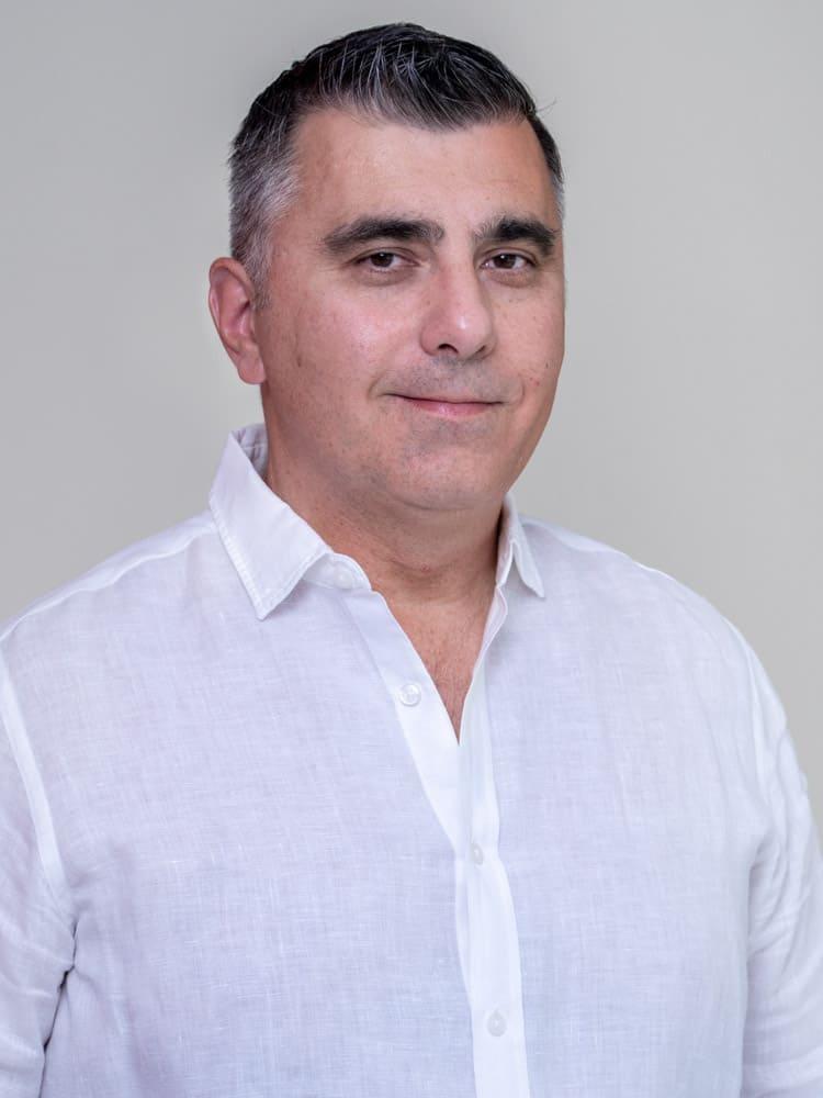 Dr Bogdan Andreescu