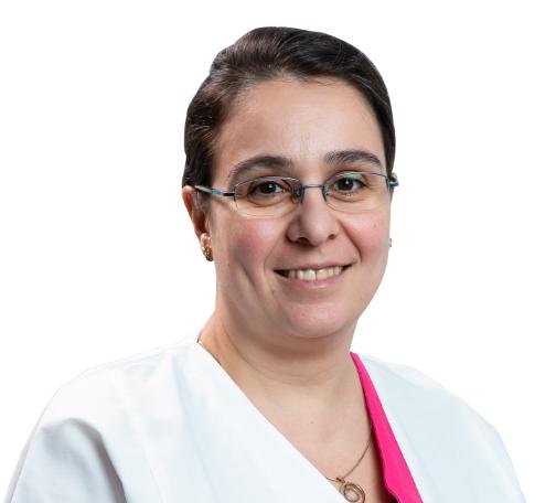 Dr. Cristina Capatana - neuroendocrinologie