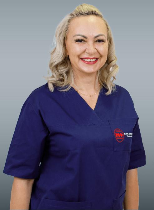 Dr. Nicoleta Arhire – neuroanestezie
